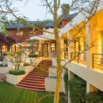 Ten Bompas Hotel, Johannesburg