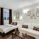 Sweet Inn Apartments - Villa Jocelyn,  Paris