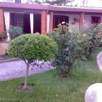 Villino Leopardi, Alghero