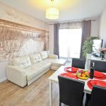 Apartment Perłowy, Sopot