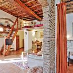 Vicolo De Renzi Apartment, Rome