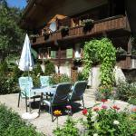 Hotel Pictures: Apartment Lindi, Lütschental