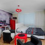 Apartment Academy City, Chelyabinsk