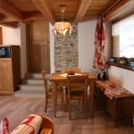 Lo Trapei,  Aosta