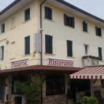 Nuova Locanda Munerato, Padova