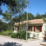 Hotel Pictures: Bungalow Claret, Vacquières