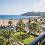 Hotel Pictures: Hotel Neptuno, Oropesa del Mar