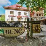 Hotel Pictures: Lesní Penzion Bunč, Jankovice