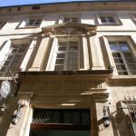 Hôtel de Blauvac, Avignon