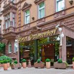 Hotel Palmenhof,  Frankfurt/Main