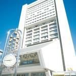 Nakano Sunplaza Hotel, Tokyo