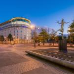 Hilton Cardiff, Cardiff