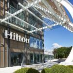 Hilton at the Ageas Bowl, Southampton, Southampton