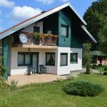 ホテル写真: Holiday Home Krusik, Mišići