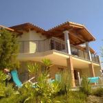 Villa Zoe,  Terra Mala