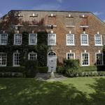Best Western Dower House & Spa, Knaresborough