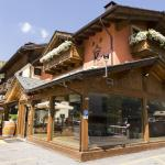 B&B The King, Livigno