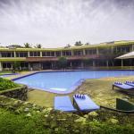 Palm Village Hotel, Uswetakeiyawa