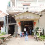 Dara Rainsey I Guesthouse,  Kratie