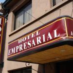 Hotel Pictures: Hotel Empresarial, Los Ángeles
