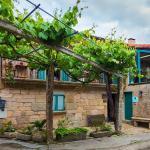 Hotel Pictures: Casa do Zuleiro, Outes