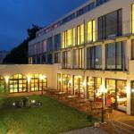Hotel Balneolum Superior, Quedlinburg
