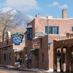 The Historic Taos Inn, Taos