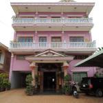 Chey Sambath Hotel, Kratie