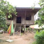 Bun Ban Homestay at Trong Island, Kratie
