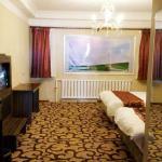 Guohua Hotel,  Ergun