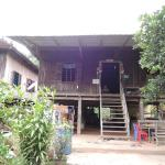 Uch Nuoen Homestay at Trong Island, Kratie