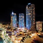 Hotellikuvia: Mantra Towers of Chevron, Gold Coast