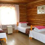 Dongniya Riverside Guesthouse, Ergun
