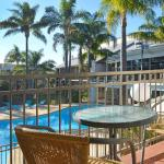 Fotografie hotelů: Mandurah Motel and Apartments, Mandurah