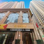 Xi'an Jintai Hotel, Xian