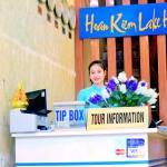 Hoan Kiem Lake Hotel, Hanoi