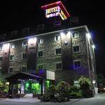 Gunsan Western Hotel, Gunsan