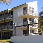 ホテル写真: Bargara Shoreline Apartments, Bargara