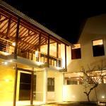 SKR Grand Hotel, Matara
