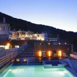 12 Months Luxury Resort, Tsagarada