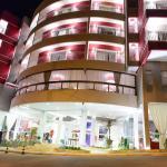 Vivas Hotel e Casa, Monte Sião
