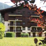 Appartement Choucas,  Chamonix-Mont-Blanc