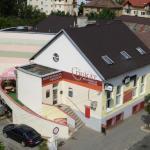 Penzión Dukát,  Prešov