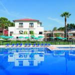 Belambra Hotels & Resorts Saint-Raphael - Les Chênes Verts, Saint-Raphaël