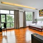 Sky View Hotel, Yangon
