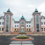 Suite Hotel Otdykh, Lebyazhiy