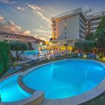 Hotel Savoia Thermae & Spa,  Abano Terme