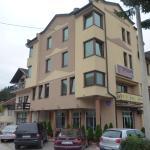 Hotelbilleder: Motel Bolero, Pale
