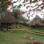 Kajjansi Airstrip Cottages, Kajansi