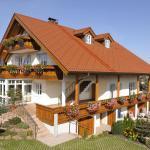 Hotel Pictures: Gästehaus Angerer, Murnau am Staffelsee